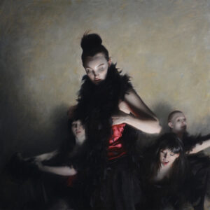 Nick Alm | The Performance