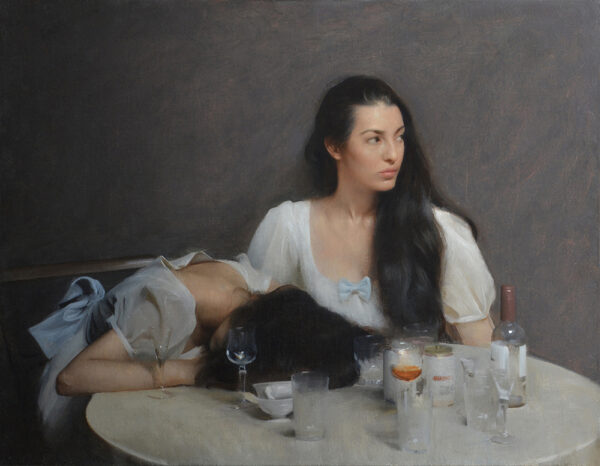 Nick Alm | Supporter